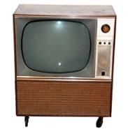 Image result for oldest TV