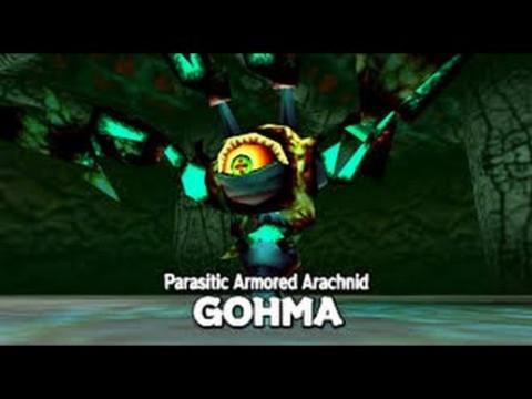 Gohma