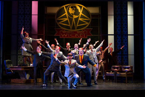 How to Succeed (2016)