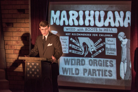 Reefer Madness (2015)