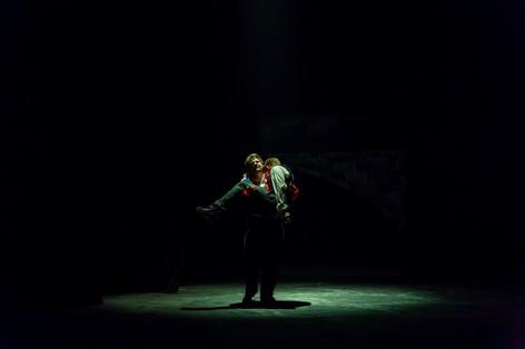 Les Miserables (2014)