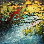 SOLD-Above the Creek