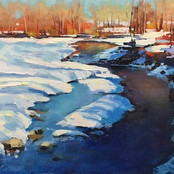 SOLD-Creekside Path