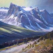 Valley of Ten Peaks Clarity