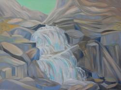 Roaring Stream-High country Jasper