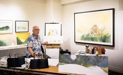 Artist Robert Sinclair