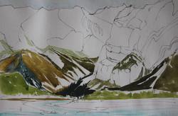 Coronet Creek Study -