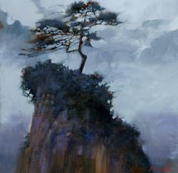 Zen Tree on Stack