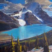 SOLD- Berg Lake Power