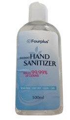 Antibacterial Hand Sanitiser (RV02X) 100ml
