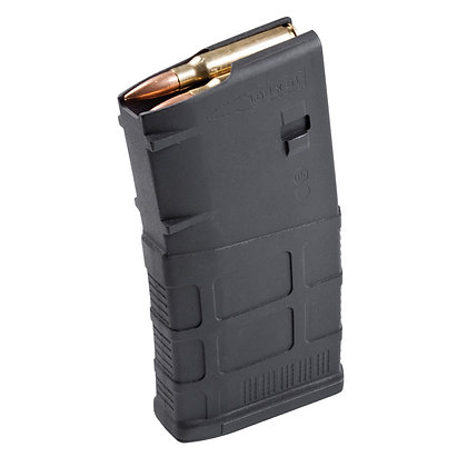 20rd Magpul Pmag for .308/7.62x51 w/o Window