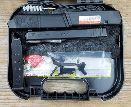 Glock 37 Build Kit for Polymer80 PF940v2