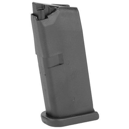 Glock 43 6 round OEM Magazine