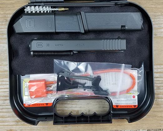Glock 38 Build Kit for Polymer80