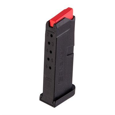 Amend2 Glock 43 6rd