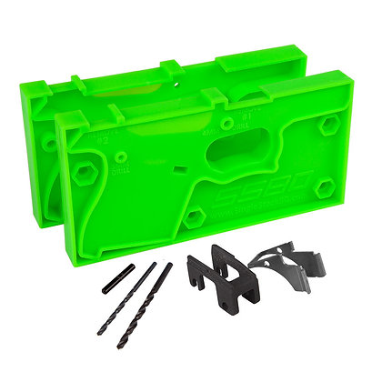 SS80 Builder Tool Set