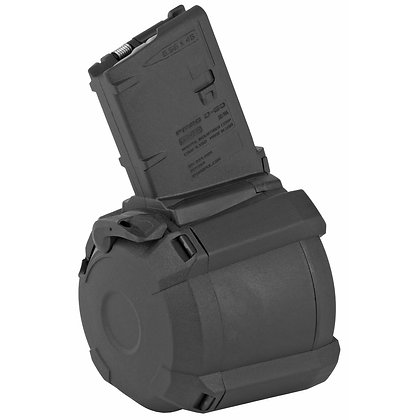 Magpul D60 Drum Magazine