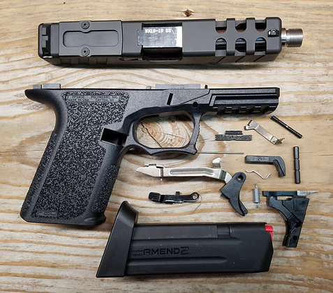 Glock 19 Build Kit