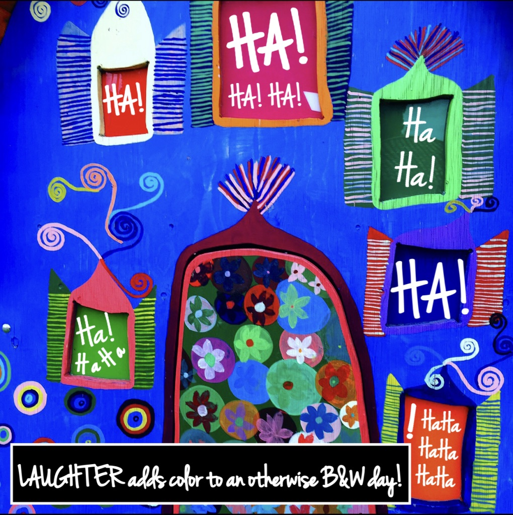 Laughing House