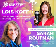 Sarah Does Podcasts