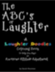 The ABCs of Laughter - A LAUGHTER DOODLE