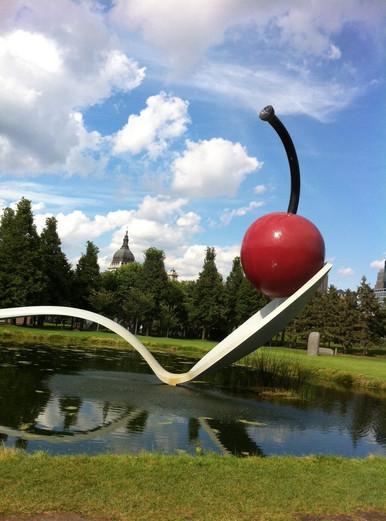 Minneapolis Spoon