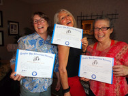 Become a Laughter Yoga Leader