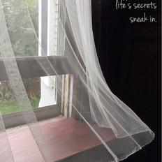 Life's Secrets Sneak In