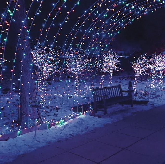 Keep the Sparkle All Year Long