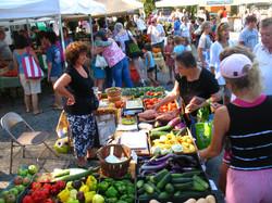 Forest Hill Farmers Market RVA