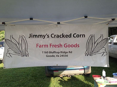 Jimmy's Cracked Corn