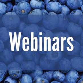 Webinars for Farms & Farmers Markets: COVID-19