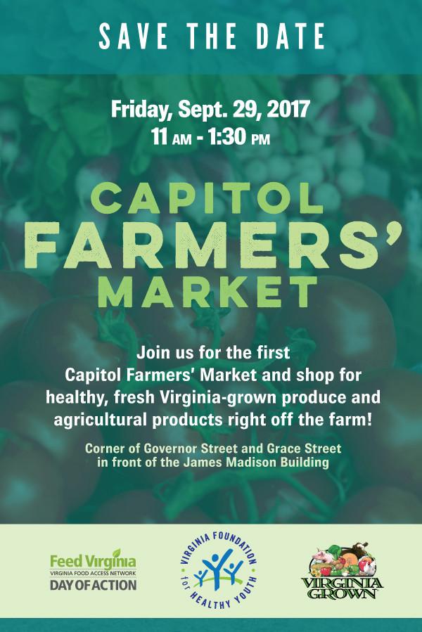Capitol Farmers Market