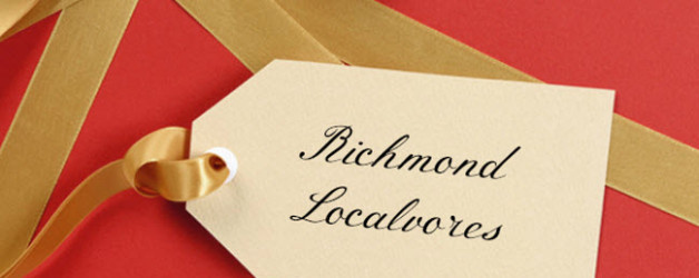 Gift Guide for all types of Richmond Localvores
