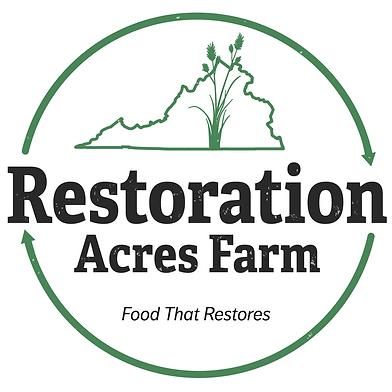 Restoration Acres Farm