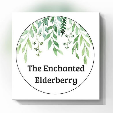The Enchanted Elderberry