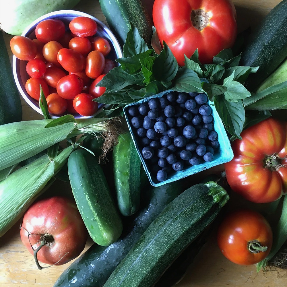 Produce Safety Rule for Virginia Farmers