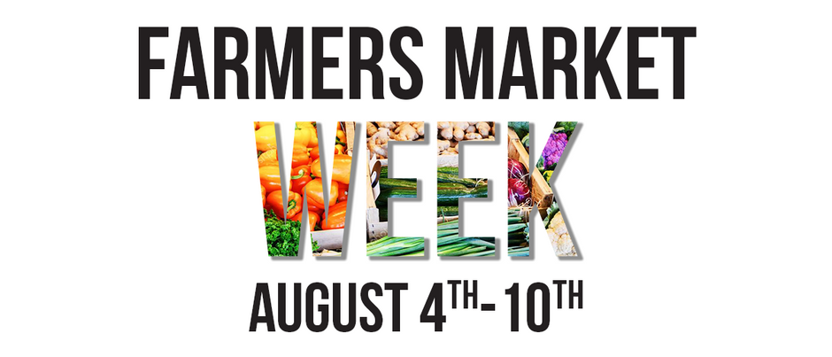 Why Virginia Needs Farmers Markets