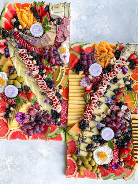 Two Party Platters
