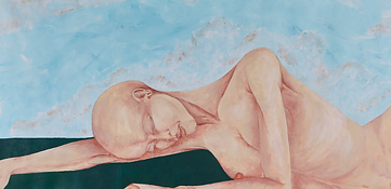 Peace by Salome Ressencourt