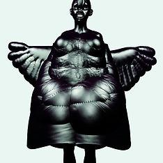 Guardian Angel by Jesse Kanda