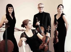 Hegel Quartet 2