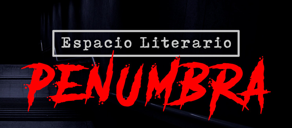 PENUMBRA - De Matías Ferri