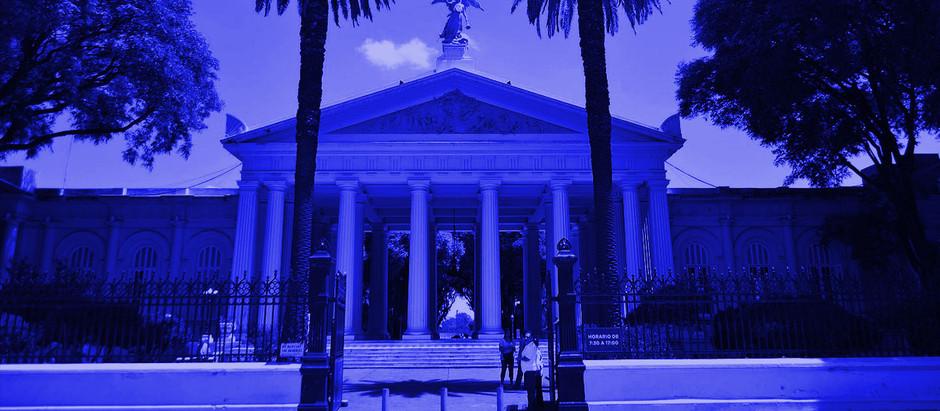 El ahorcado del cementerio – Leyenda urbana de Chacarita, Capital Federal