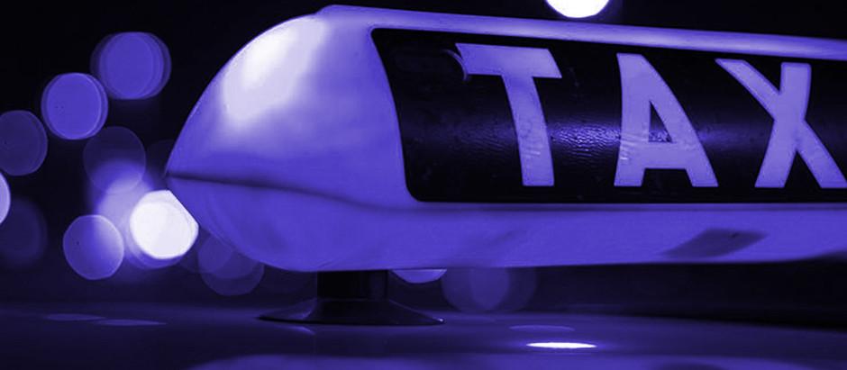 El Taxi Fantasma – Leyenda Urbana de Chacarita
