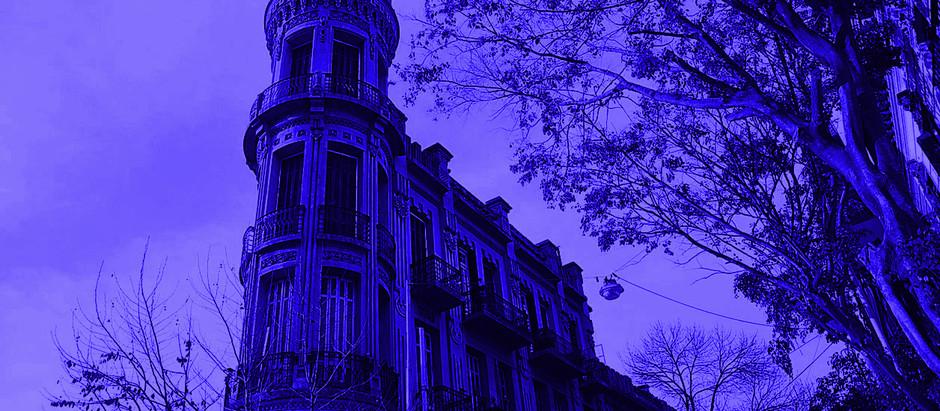 La Torre maldita – Leyenda Urbana de La Boca