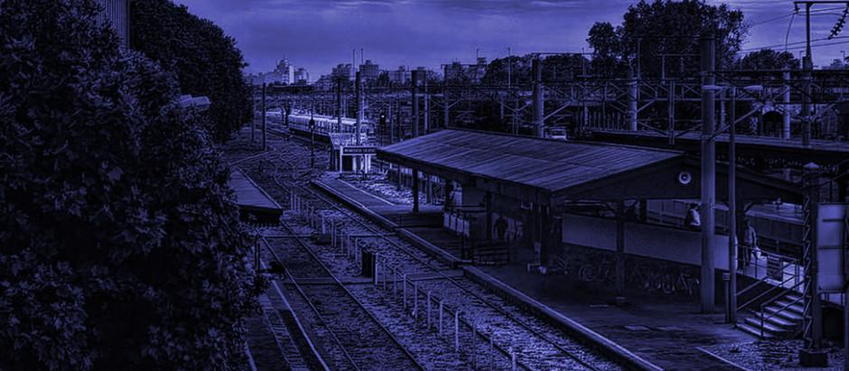 Extraños sucesos en la noche