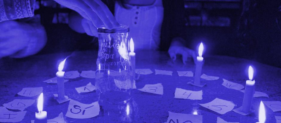 El macabro juego de la copa – Leyenda urbana de Berazategui