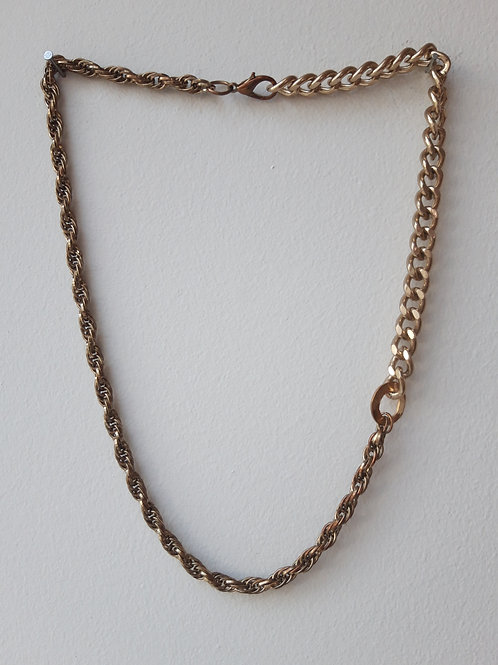 Þakklætisdýrð - Upcycled jewelry