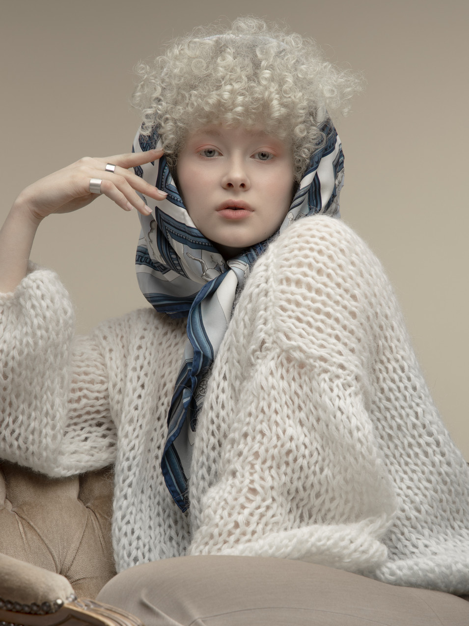 Editorial for Nordic Style Mag